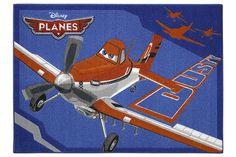 Tappeto Disney di Planes 1