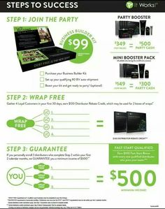 Change your life today.  Can you fill this chart with names. Www.abdavis.myitworks.com