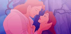 Do you want an enchanted kiss that breaks a spell? | Which Disney Kiss Are You This Valentines Day?