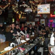 Jan's' best Bars in Santa Cruz