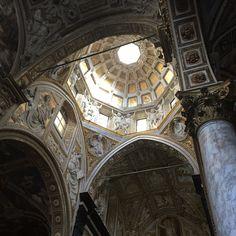 San Mateo in Genova, Italy