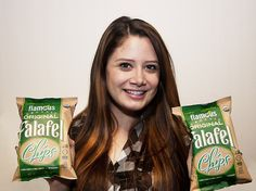 Janina & Our new 1.6 Oz Bags #flamous #health #food #snacks #nongmo #organic #glutenfree #snacks