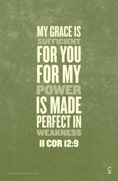 One of my favorite Bible verses!