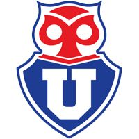 Universidad Chile Primary Logo on Chris Creamer's Sports Logos Page - SportsLogos. A virtual museum of sports logos, uniforms and historical items. Top Soccer, Soccer Logo, Soccer Teams, Sports Teams, Football Soccer, Soccer World, World Football, Badges, Professional Soccer