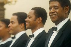 Lenny Kravitz., Cuba Gooding Jr., and Forest Whitaker are spectacular in Lee Daniels' The Butler!