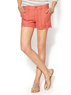 Free People Cargo Short | Piperlime