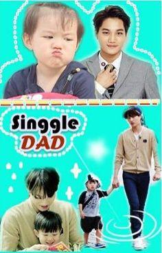 Tentang kehidupan KAI sebagai seorang Singgle Dad dan Tae oh sebagai … #fanfiction # Fanfiction # amreading # books # wattpad