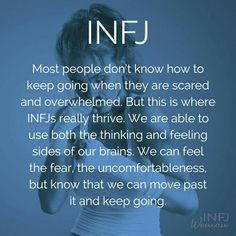 The power of positivity is genuine, and the conversation around related psychological facts and psychology realities are right here to stay. Infj Traits, Intj And Infj, Infj Mbti, Infj Type, Isfj, Myers Briggs Personality Types, Infj Personality, Personality Psychology, John Maxwell