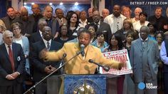 BLACK PASTORS ASK: ARE GAY RIGHTS THE SAME AS CIVIL RIGHTS FOR BLACKS? http://blacklikemoi.com/category/politics/page/3/