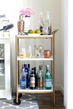 Cozy Studio Apartment Decoration Ideas On A Budget 60