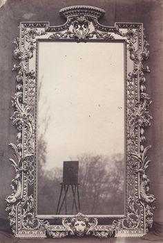 Autoportrait ~ Charles Thurston Thompson 1853