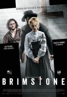 Cehennem - Brimstone ( 2016 )