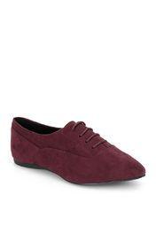 edad2989b7d5 Buy ALDO Edeniel Brown Lifestyle Shoes Online - 4993295 - Jabong