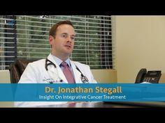 Dr. Jonathan Stegall offers alternative and integrative cancer treatments in Atlanta, GA at his clinic --- The Center for Advanced Medicine