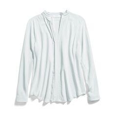 Stitch Fix Fall Stylist Picks: Classic Workwear Blouse