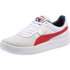 check out cdbe8 c2107 Find PUMA California Casual Sneakers and other KidsClassics at us.puma.com.  Deportes