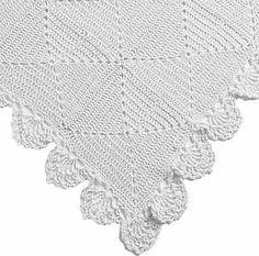 All-Season Crochet: Summer Cover by Bernat Design Studio