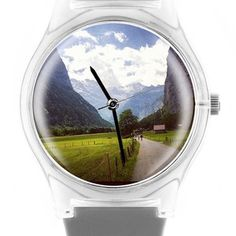 Open Sky Watch, $44, now featured on Fab.