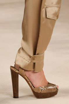 Ralph Lauren Spring 2015 Ready-to-Wear - Collection - Gallery - Look 2 - Style.com