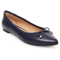 Women's Noele Pointed Toe Flats -