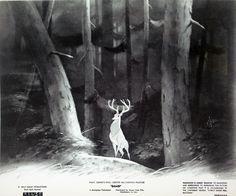Bambi Promo. Vintage