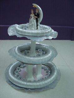fountain tray