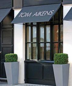 Tom Aikens - 1 Michelin Starred