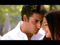 Chain Ho Mere Dil Ka - Sirf Tum - Movie Run - Abhishek & Bhoomika - YouTube