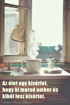 MYSCHA ORÉO Slow breakfast : Try a new seasonal tea/coffee flavor to add variety to your morning ritual.