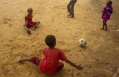 Acción contra el Hambre / Gonzalo Höhr / Níger.   Apoya nuestra campaña GOLES CONTRA EL HAMBRE, en colaboración con Cadena SER. http://www.golescontraelhambre.com/