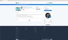 Dev Diary – Blocklancer: Revolution Of The Freelance Job Market Marketing Jobs, Revolution, 18th, Platform, Writing, Website, Business, Heel, Store