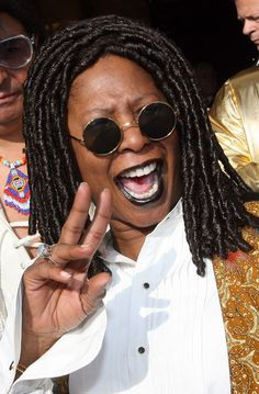c161c9df0d4 702 Best Whoopi Goldberg images in 2019