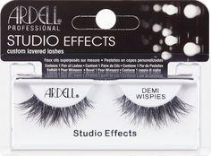 09f00d5f0c0 Shop Ardell Studio Effects Demi Wispies at LadyMoss.com Demi Wispies, Ardell  Wispies,. Lady Moss Beauty