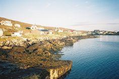 Scottish Isles.