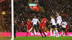 Liverpool Assistant Lauds Mario Balotelli After Tottenham Winner Sky Sports Football, White Hart Lane, Tottenham Hotspur, Premier League, Liverpool, Mario, England, Entertaining, Assistant Manager