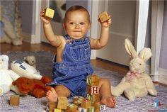 30 способов с пользой занять малыша - Поделки с детьми | Деткиподелки