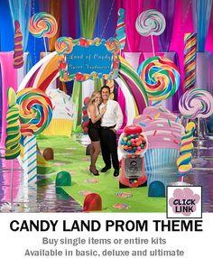 Prom Themes Candy Landjpg