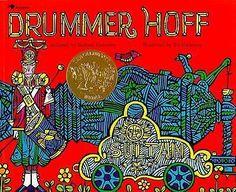 Drummer Hoff #Aladdin