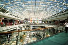 All you need is right there, in the Vasco da Gama Shopping Center. Find out more at http://impressivemagazine.com/2013/11/07/5-amazing-attractions-visit-lisbon/
