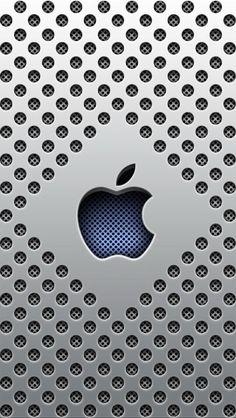 Logo Apple : Fonds d'écran pour un iPhone 5