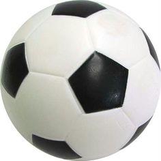 Poof Soccer Ball