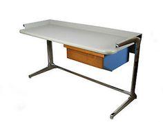 george nelson action office desk herman miller collection - Herman Miller Schreibtisch