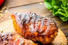 Teriyaki Marinade recipe is quick and easy. You can marinate chicken, pork, steak and more in this easy marinade recipe. Then throw it on the grill, cook it in a skillet or even bake it! It's perfect for a quick weeknight when you want to use up the meat you have! #marinade #teriyaki Homemade Teriyaki Chicken, Chewy Chicken, Chicken Marinade Recipes, Grilled Teriyaki Chicken, Grilling Recipes, Chicken Marinades, Teriyaki Marinade, Teriyaki Beef, Grilled Corn Salad