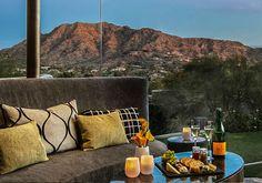 Happy Hour4-7pm daily.Sanctuary on Camelback Mountain- Paradise Valley, AZ ||  #Scottsdale #Phoenix #Arizona #AZ #Luxury #Design #Lifestyle #Inspiration #Ideas #Style #SocialHour #HappyHour #Food #Drinks #Foodie #Cocktails #Wine #Appetizers #Things to do #inPhoenix #inScottsdale #Entertainment #Activities #Lounge #View