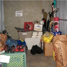 10x7.5. #StorageAuction in Vancouver (1312). Ends Aug 25, 2015 10:00AM America/Los_Angeles. Lien Sale.
