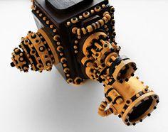 メディアツイート: Uriji工房(ゆりじ工房)(@Uriji1)さん | Twitter r #Wooden #Camera #WoodenCamera #Steampunk