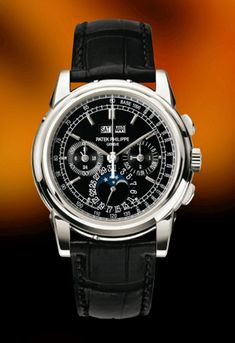 PTK5970K | Patek Philippe | Luxury Watches | Shop