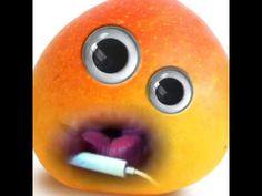 Emoji & Fruit warfare E-1 FUNNY COMEDY SHOW, WATCH NOW (2016)