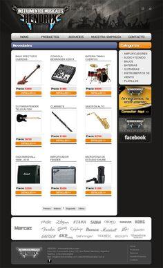 Sitio Web _ Tecnología: CSS+PHP