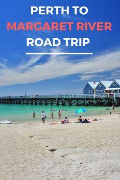 Perth to Margaret River Road Trip (Western Australia) Croatia Travel, Thailand Travel, Bangkok Thailand, Hawaii Travel, Italy Travel, Travel Oz, Travel Tips, Budget Travel, Travel Guides